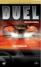 Duel (Collector's Edition) Dennis Weaver PG DVD Jacqueline Scott NEW BRAND