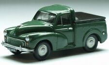 Classix EM76633 Morris Minor Pick-Up Green 1/76 New Boxed  -T48 Post