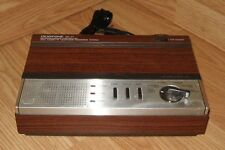 DuoFone (TAD-311) Microprocessor Controlled Dual Cassette Phone Answering System