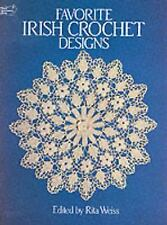 Favorite Irish Crochet Designs (2011, Paperback)