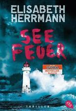 Seefeuer von Elisabeth Herrmann (2016, Taschenbuch)