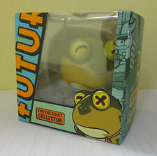 "Futurama Hypnotoad 3"" Vinyl - 2000 units Limited Ed. 2013 SDCC Exclusive"