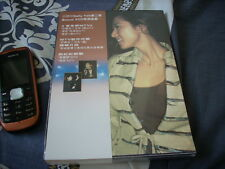 a941981  Sally Yeh Sealed 傷逝 CD 葉蒨文 葉倩文 with Video