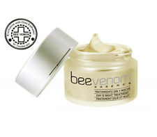 50 ml Bienengift+Hyaluronsäure BIO Gesicht Creme Anti Aging Hauterneuerung Cream