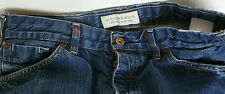 SCOTCH AND SODA MENS JEANS 32 X 32 AMSTERDAMS BLAUW HAPPY CHAP