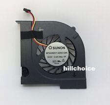 CPU Fan For HP Pavilion DV3-4000 DV3-4010 DV3-4100 DM4 Laptop MF60090V1-Q000-G9A
