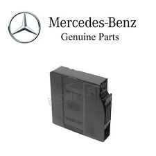 NEW Mercedes-Benz 6 CD Holder Changer Magazine Cartridge Genuine 002 820 62 89