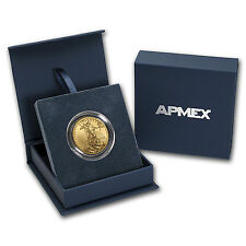 2016 1 oz Gold American Eagle Bu (w/Apmex Gift Box) - Sku #95443
