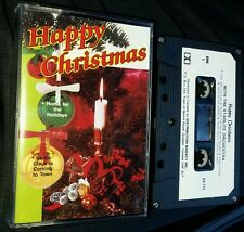 Happy Christmas with the Starlite Orchestra Cassette Tape MINT