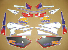 GSXR 750 1995 full decals stickers graphics kit set ws wr wp pegatinas aufkleber