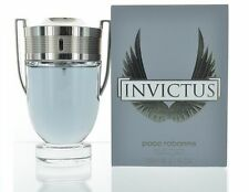 Invictus Paco Rabanne Men 5.1 OZ / 150 ML Eau De Toilette Spray Nib Sealed