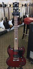 Gibson 2014 Gibson SG Futura Guitar 120th Anniversary Min Etune With Case