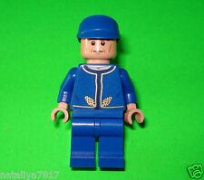 LEGO STAR WARS FIGUREN ### BESPIN GUARD AUS SET 75060 SEHR SELTEN ### =TOP!!!