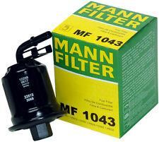 Fuel Filter MANN MF 1043