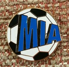 10 pins - MIA HAMM #9 WOMEN'S WORLD CUP 1999 Soccer Lapel Pins