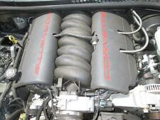 1998 Corvette LS1 Engine **Lift Out** Runs **C5 LS Motor *78k miles 5.7L LS