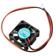 12V DC 30mm Cooling Fan 3D Printer RAMPS Electronics / Extruder - RepRap Prusa