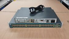 Cisco 2950 Series 1800 Series Fully working with 2 month warranty - INC VAT