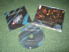 Dreamhunter - The Hunt Is On (cd)