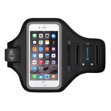 iPhone 7 Plus Armband - LOVPHONE Sport Running Exercise Gym Sportband Armband Ca