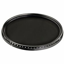 Hama 62mm Variable Neutral Density Filter