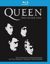 Queen: Days of Our Lives (2012, Blu-ray NIEUW) BLU-RAY