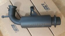 GGB Mountain Exhaust Can 2011 - 2012 Ski Doo 800HO ETEC, Summit, MXZ, REV XP, XS