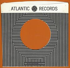 ATLANTIC REPRODUCTION RECORD COMPANY SLEEVES - (pack of 10)