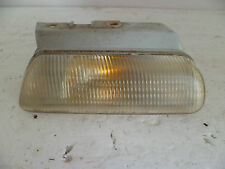 94-99 DODGE NEON RH R RIGHT HAND PASSENGER SIDE PARK FOG LIGHT HOUSING FACTORY