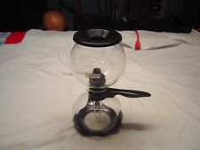 Bodum eight cup syphon coffee maker good condition