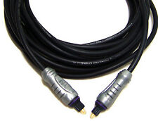 Monster THX-Certified Optical Fiber Digital Interconnect Cable 2.4M(8FT)