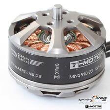 T-Motor MN3510 700KV Brushless Tiger Motor 3S-4S Multicopter Quadro Okto Hexa
