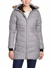 Eider Women's Orgeval Down hooded Jacket Coat UK size 8 (36) BNWT RRP £270