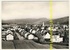#2 LAUCHRINGEN Kreis Waldshut / Kirchen * Foto-AK um 1965