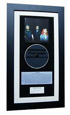 PARAMORE Latest / Same CLASSIC CD Album SUPERB FRAMED+EXPRESS GLOBAL SHIPPING!!
