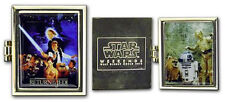 Disney Pins Star Wars Weekends 2013 Limited Edition Passholder Hinged Pin