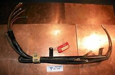 NOS!! OEM 1938 Ford Passenger Truck Left Side Engine Wire Conduit Loom 81A-12281