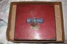PROTO 4000A HEAVY DUTY 2 or 3 ARM PULLER SET MoPaR REAR HUBS HUB RAT ROD