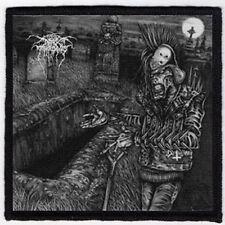 DARKTHRONE PATCH / SPEED-THRASH-BLACK-DEATH METAL