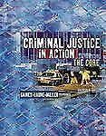 Criminal Justice in Action: The Core (Non-InfoTrac Version)