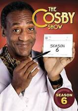The Cosby Show - Season 6 (DVD, 2015, 2-Disc Set)