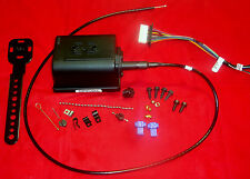 Rostra 250-1223 Universal Electronic Cruise Control Kit Only  - NO CONTROLLER