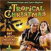 Andre Thibault - Tropical Christmas (2006)