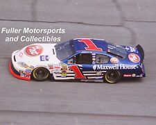 RARE JOHN ANDRETTI #1 DALE EARNHARDT INC 2004 DAYTONA 500 8X10 PHOTO NASCAR