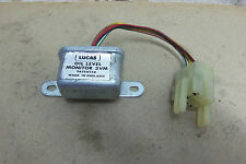 NOS GENUINE LUCAS OIL LEVEL MONITOR 3VM RELAY
