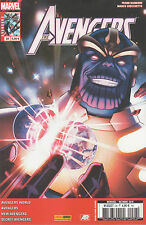 The AVENGERS N° 28 Marvel France 4EME Série Panini COMICS