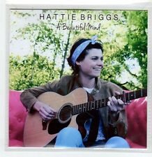 (GS273) Hattie Briggs, A Beautiful Mind - 2015 DJ CD