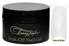 Tammy Taylor Soak Off Gel Natural White .5oz - M0276