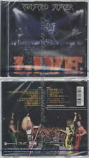 CD-NM-SEALED-TWISTED SISTER -1998- - DOPPEL-CD -- LIVE AT HAMMERSMITH