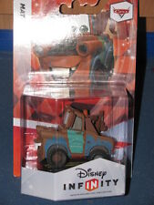 **NEW** DISNEY INFINITY - SIR TOW MATER FIGURINE **BNIB** AVAILABLE NOW